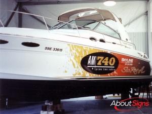 boat-lettering-custom-oakville