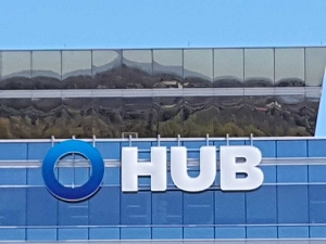 Hub International Oakville
