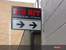 outdoor-directional-aluminium-signs-oakville-on
