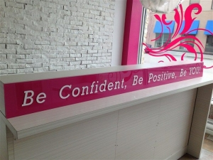 positive board