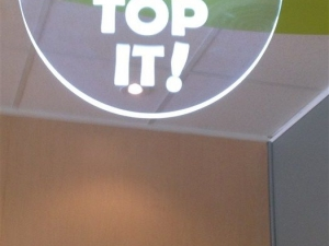 top it board
