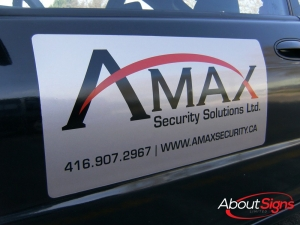 Vehicle magnet Oakville