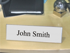 Table name plate