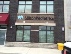 Milton-Pediatrics