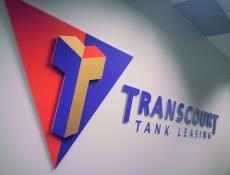 Reception SignTranscourt - Mississauga