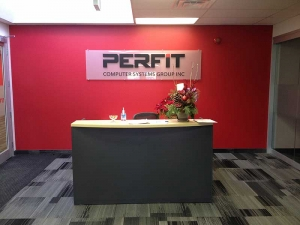 Perfit Reception Mississauga
