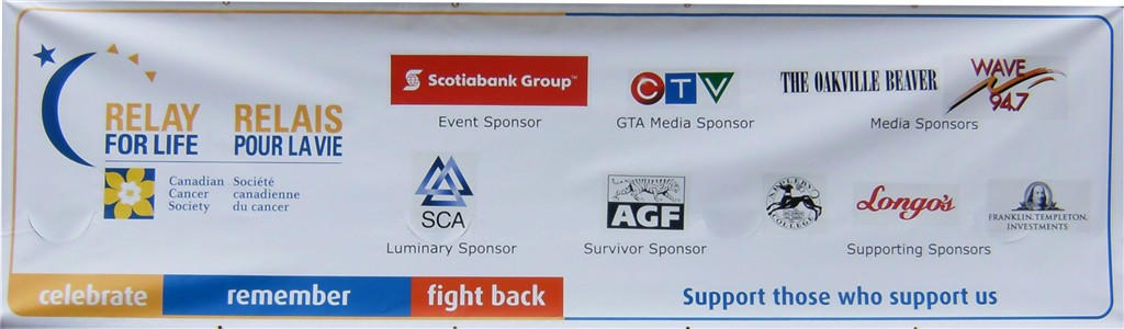 Event Sponsor Banners Fashion Indian Banners