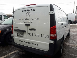 mercedes-oakville-van-graphic