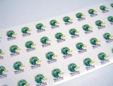 Weedman custom label