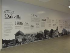 Town Hall - Oakville