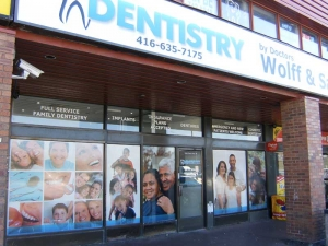 Window Graphics North York