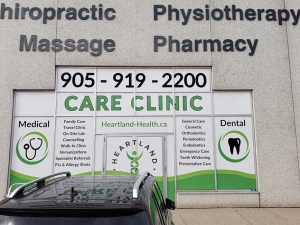 Window Graphics Mississauga 2