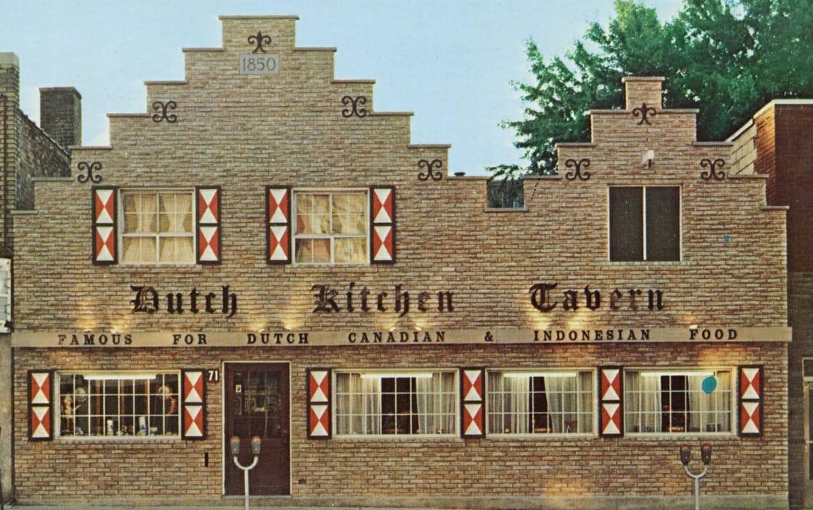 Port Credit Dutch Kitchen Tavern Image