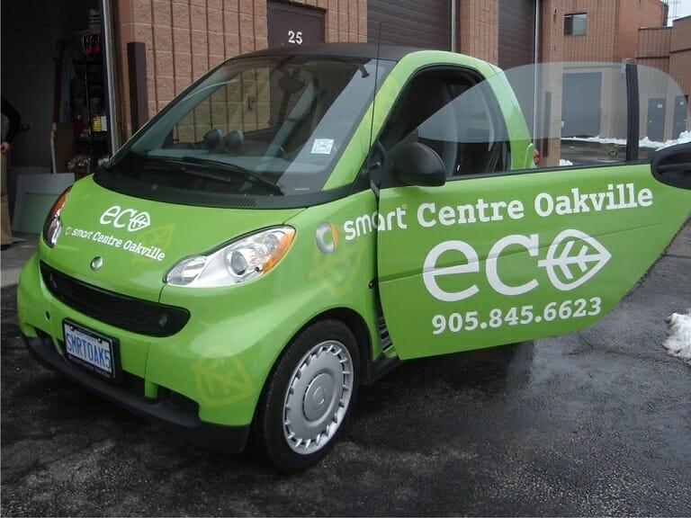 Smart Center Oakville