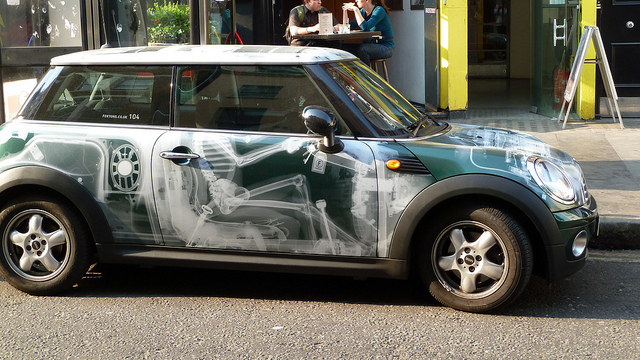 Famous And Effective Car Wraps About Signs Limited