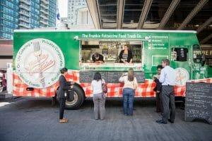 Frankie Food Truck