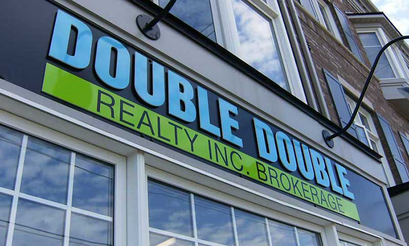 Complete Guide to Storefront Signs