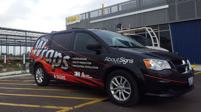 How Often Should I Be Changing my Vehicle Wraps?