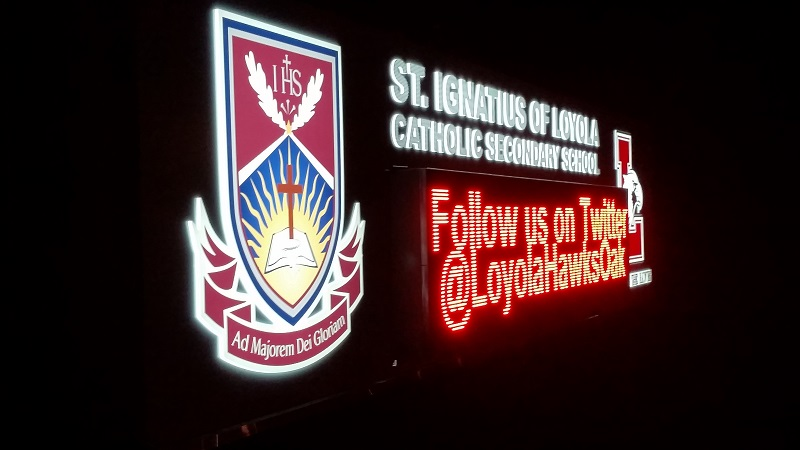 Light Up Your GTA Business with Illuminated Signs