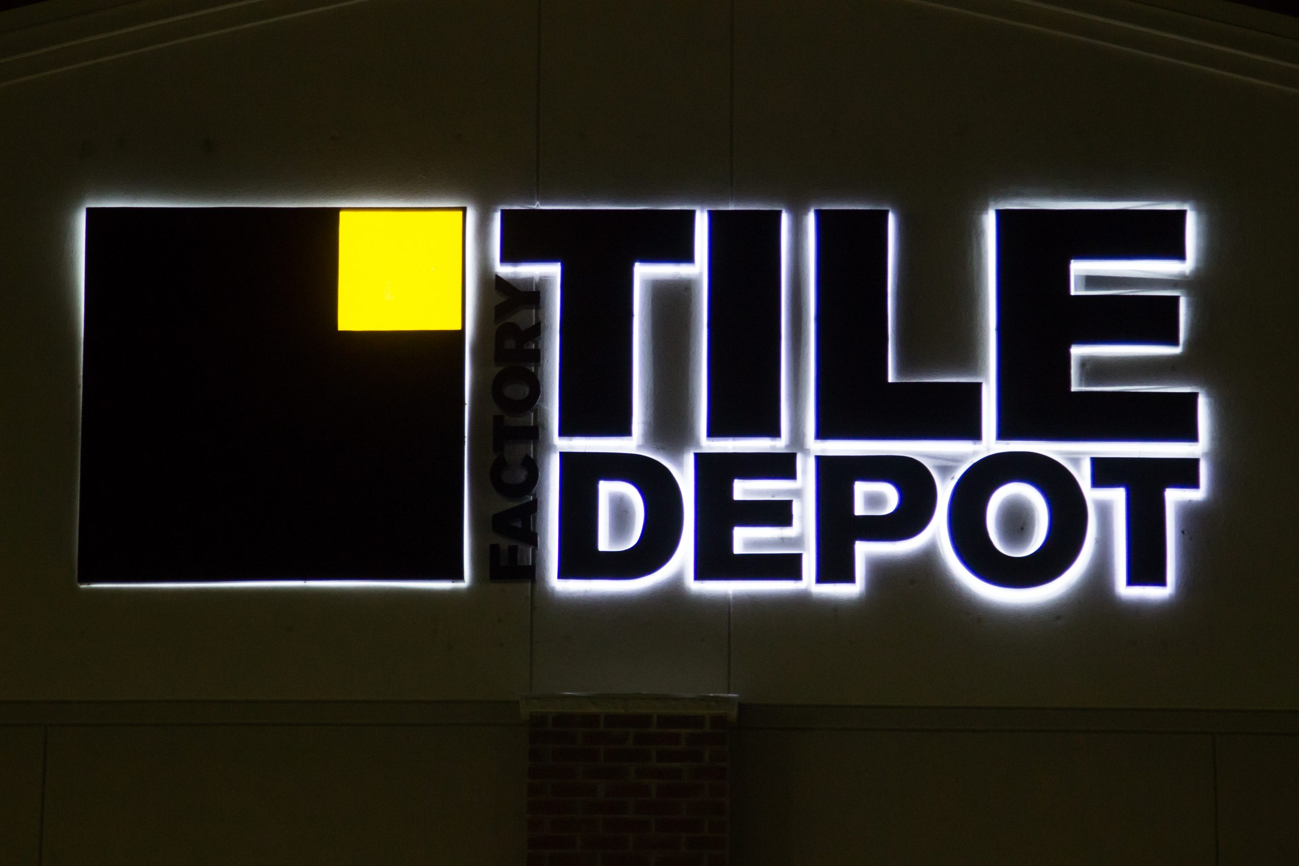 Four Benefits of Installing 3D Lettering Signage in Southwestern Ontario