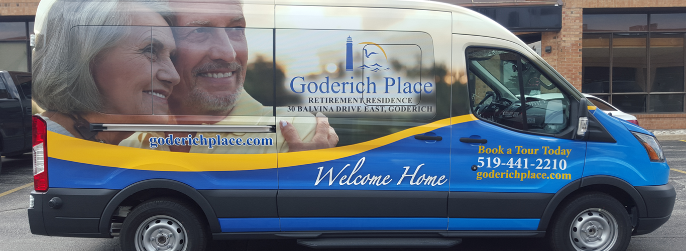 Getting Noticed with Professional Car Wraps and Vehicle Signage